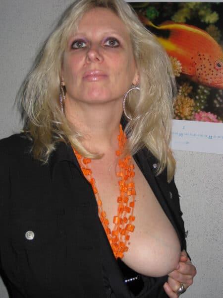 Rencontre sexy sans tabou