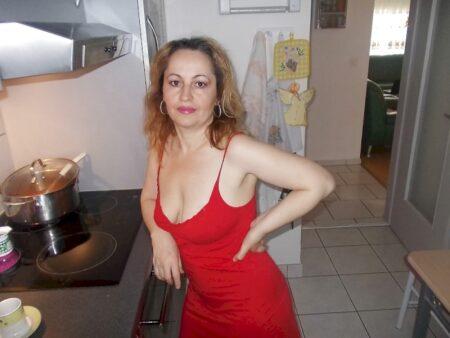 Adoptez une femme mature dispo pour vous